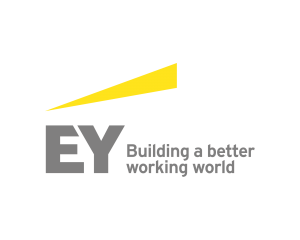 EY-logo, Rising Stars in Consultancy