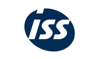 ISS-logo, Rising Star in Facilities Management