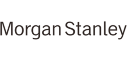 Morgan Stanley-logo, rising stars in technology