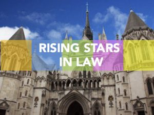 Rising Stars in Law