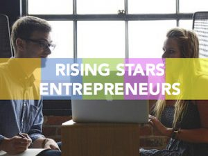 rising star entrepreneurs