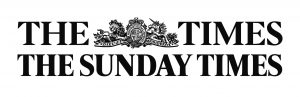 The Times The Sunday Times Logo