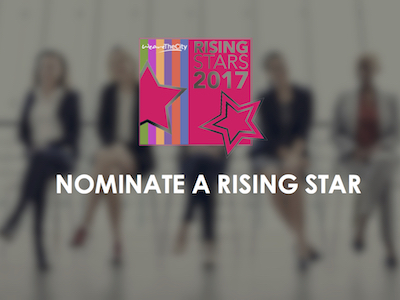 Nominate a Rising Star