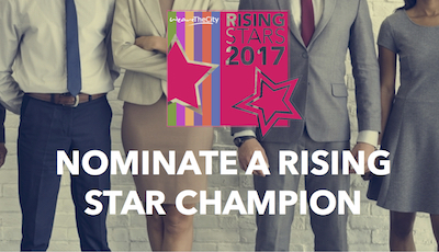 nominate a rising star champion