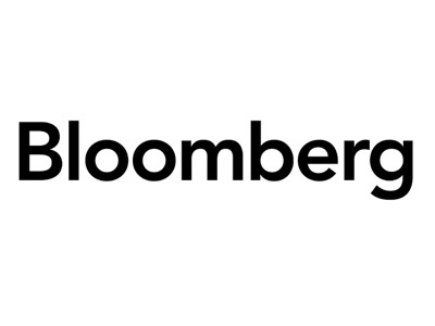 Bloomberg featured