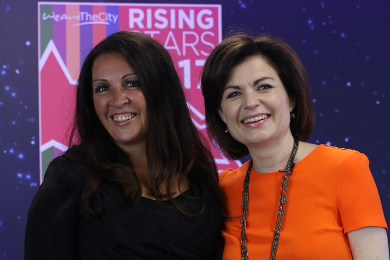 WATC - Rising Stars Speakers & Hosts