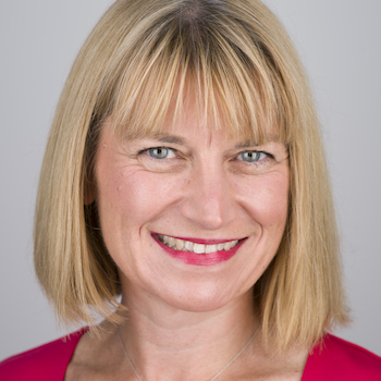 Tracey Groves Founder and Director Intelligent Ethics