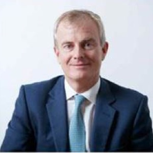 Richard Keers, Chief Financial Officer, Schroders