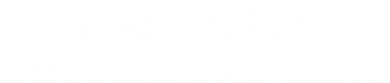 Sunday times and the times logo- transparent