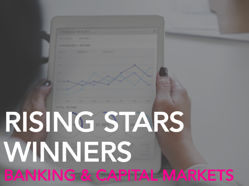 Banking winners featured