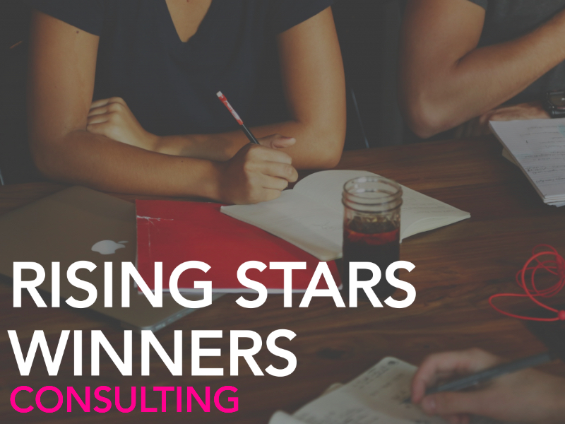 consulting winners featured