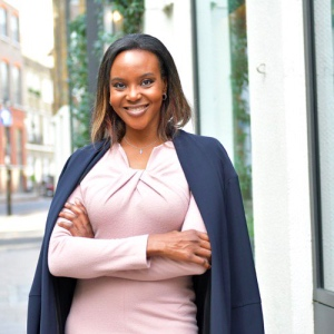 Funke Abimbola MBE | Senior lawyer, business leader and diversity campaigner
