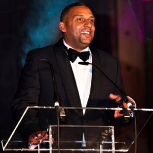 Paul Sesay | CEO & Founder, The National Diversity Awards