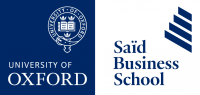 Oxford Said Business School