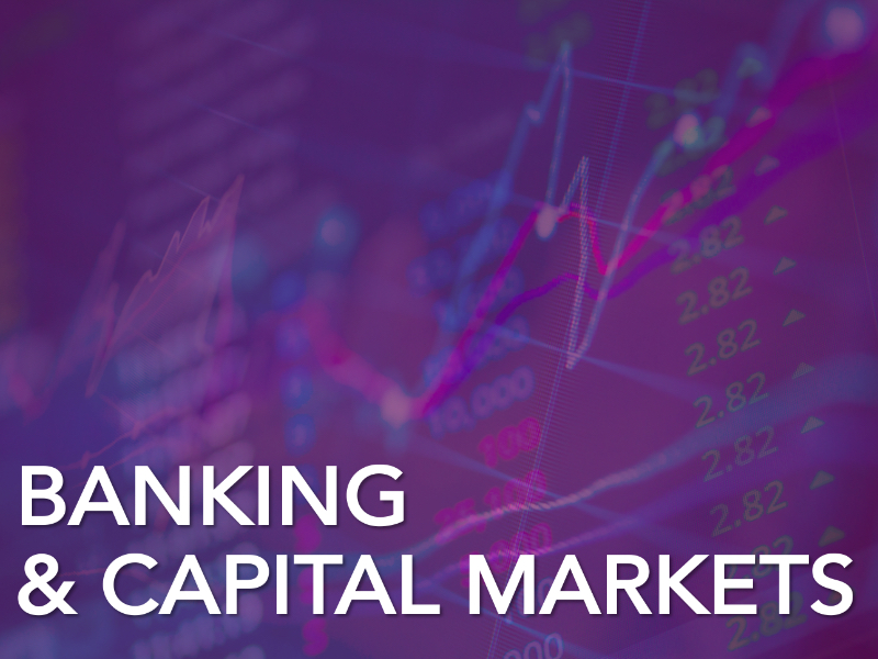 Banking & Capital Markets Featured
