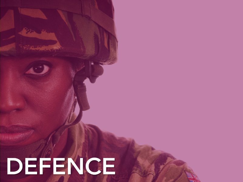 Defence FEATURED