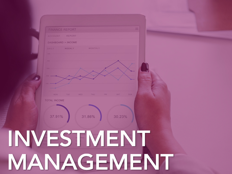 Investment Management FEATURED