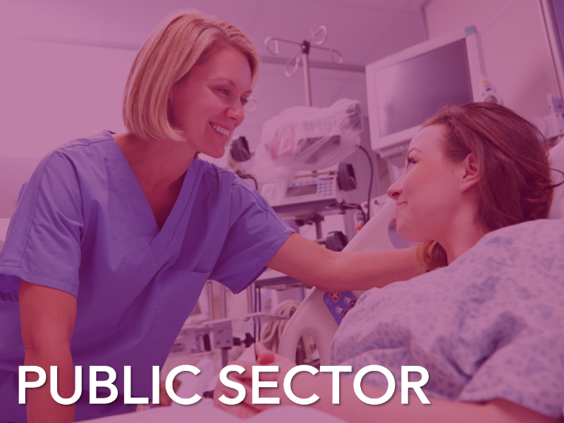 Public Sector FEATURED