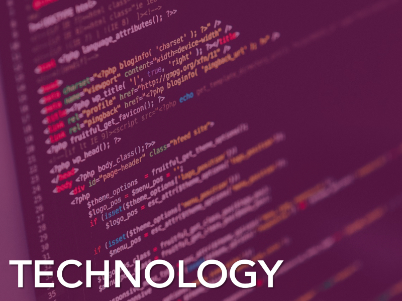 Technology FEATURED