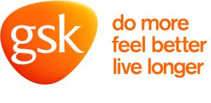 GSK Large logo