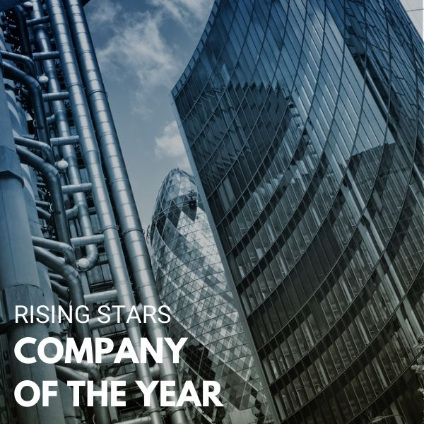 Rising Stars Company of the Year